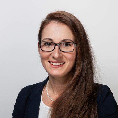 Dr. Edda Behnken - Kaufmännische Geschäftsleitung