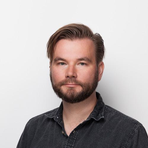 Sascha Brüning - Veranstaltungstechnik