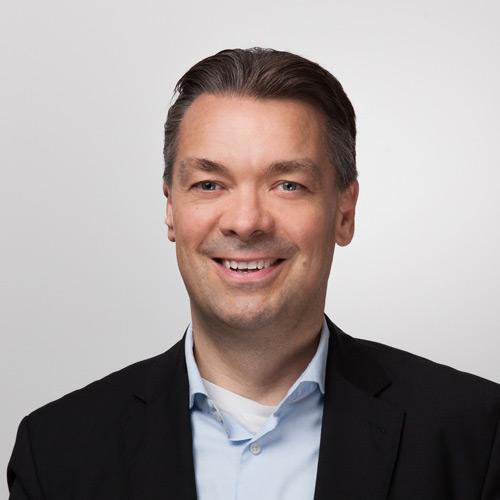Christian Seidenstücker - Vorstand