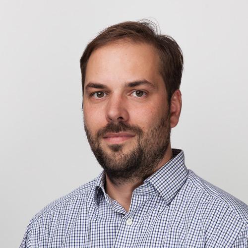 Daniel Blume - Projektmanagement