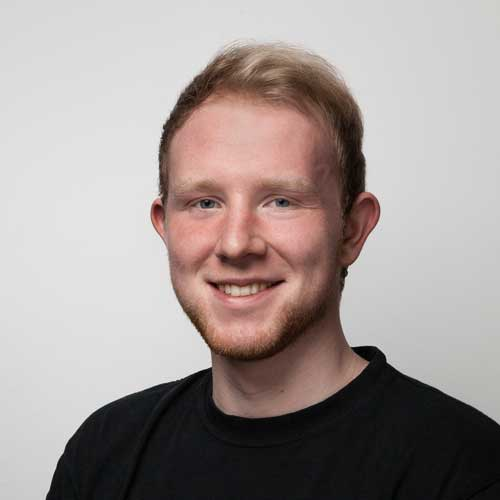 Dennis Klemm - Trainee Management Assistant in Production Technology