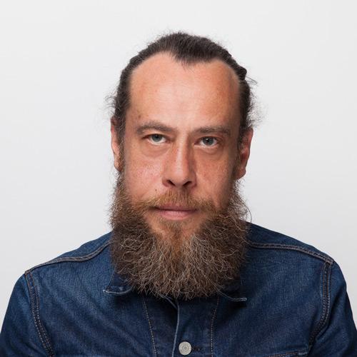 Oliver Fuchs - Kreation