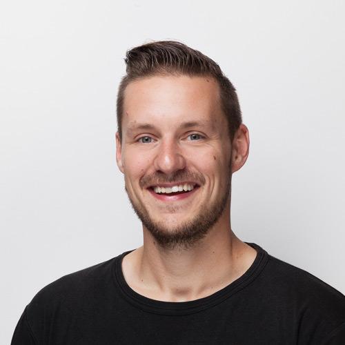 Fabian Imhof - Veranstaltungtechnik