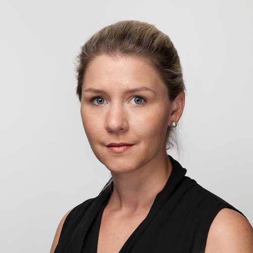Karina Frisch - Project Management
