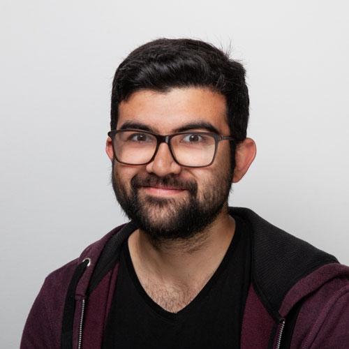 David Kumar - Logistik