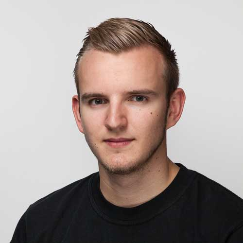 Lars Corus - Event Technology