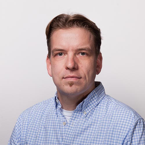 Marcus Ruhl - Project Management