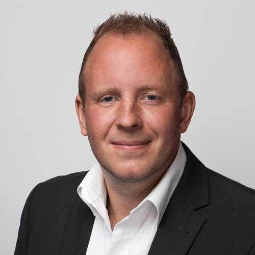 Marius Winkelmann - Project Management
