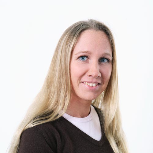 Nadja Neunaber - Teamassistenz Regional