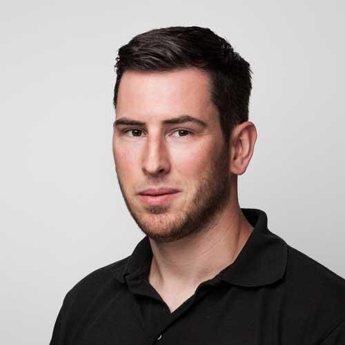 Patrick Döring - Meister für Veranstaltungstechnik