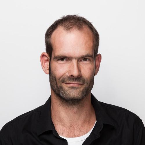 Christoph Schaub - Projektmanagement