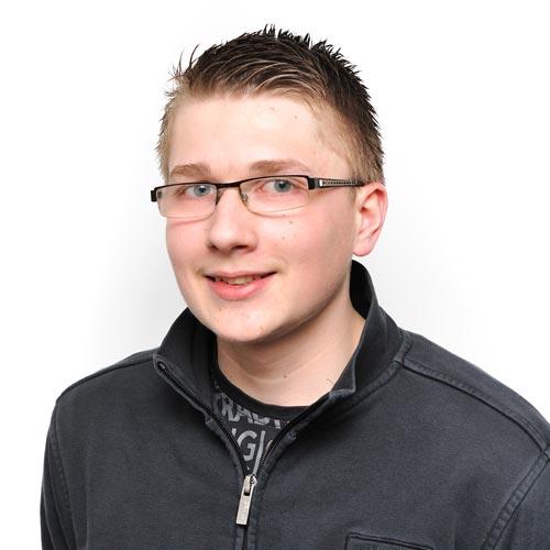 Tim Stefan - Veranstaltungstechnik