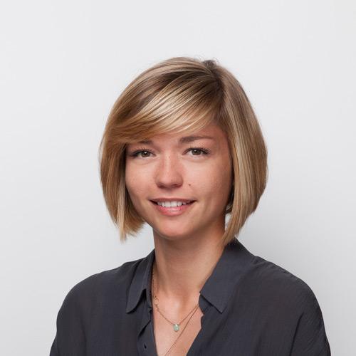 Lea Stockmeier - Projektmanagement