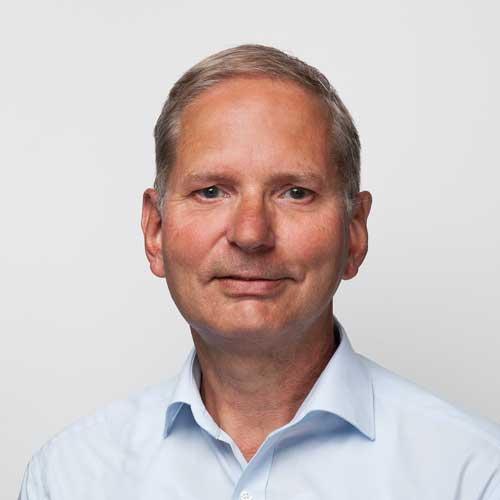Tomas Mumme Business Development