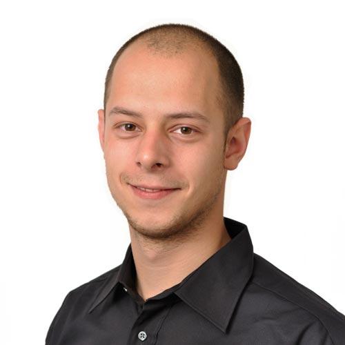 Philipp Trybull - Veranstaltungstechnik