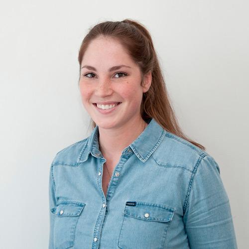 Viktoria Haag - Projektmanagement