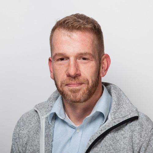 Daniel Berg - Production Planning
