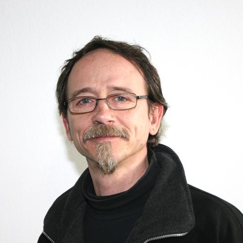 FRANK GRUNEWALD Logistik