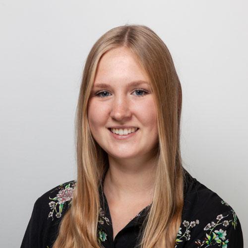Sandy Kück - Trainee Management Assistant in Event Organisation