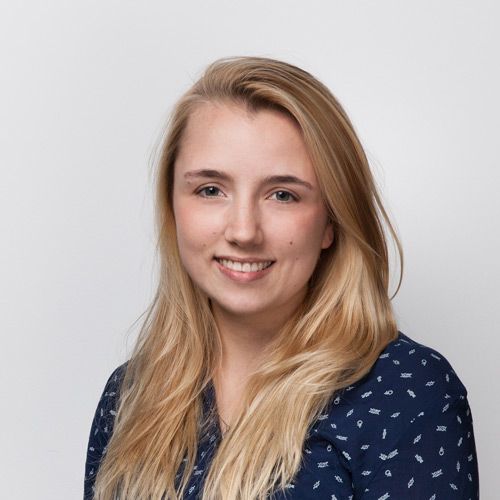 LEA HALLMANN - Trainee Management Assistant in Event Organisation