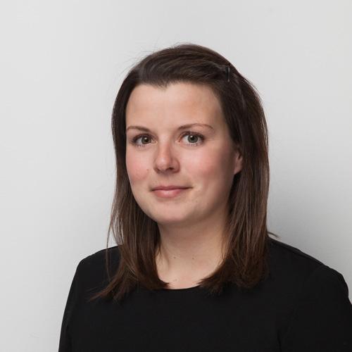 Claudia Sudbrink - Projektmanagement