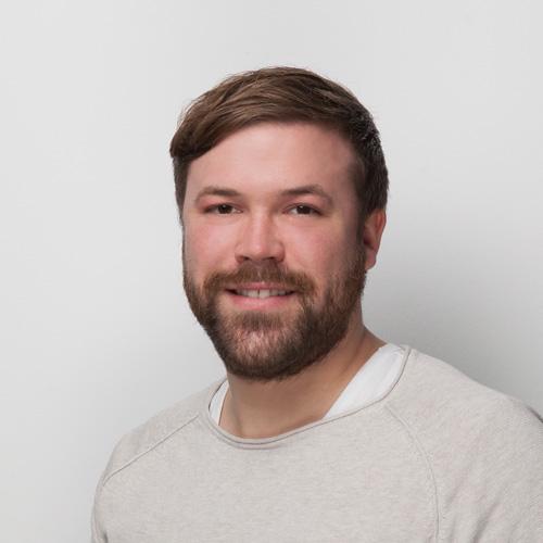 Moritz Dartsch - Projektmanagement
