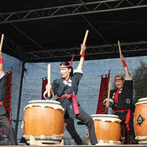 ArcelorMittal - Hüttenfest
