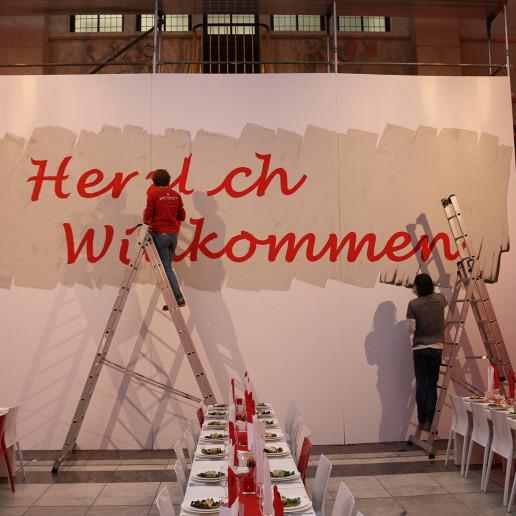 Die Sparkasse Bremen - Mahl des Handwerks