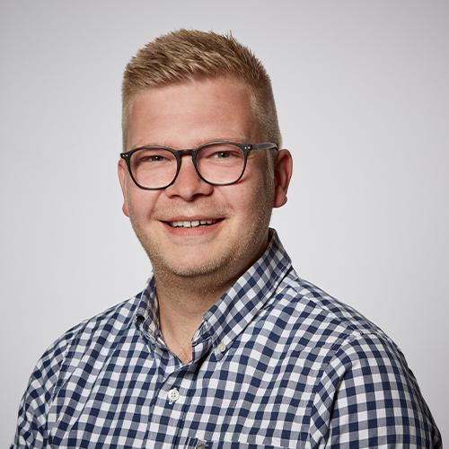 Marc Fehrmann - Projektmanagement