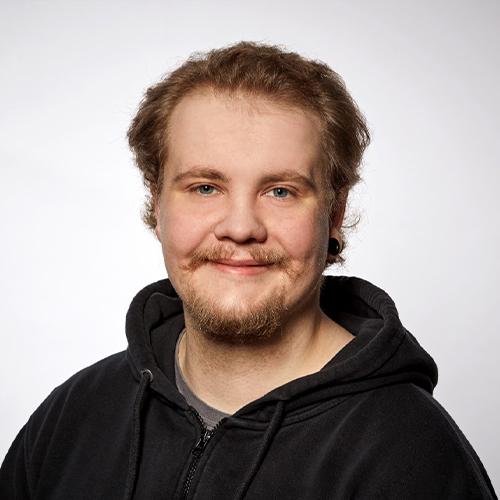 Julien Pöhler - Trainee Management Assistant in Production Technology