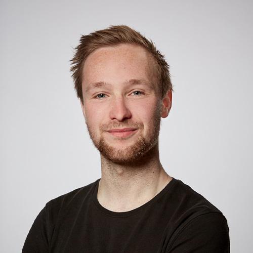 Nico Schröder - Event Technology