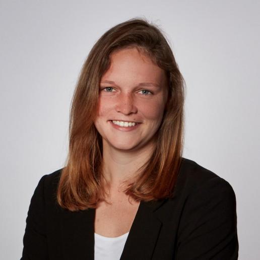 Saskia Van Zijl - Project Management