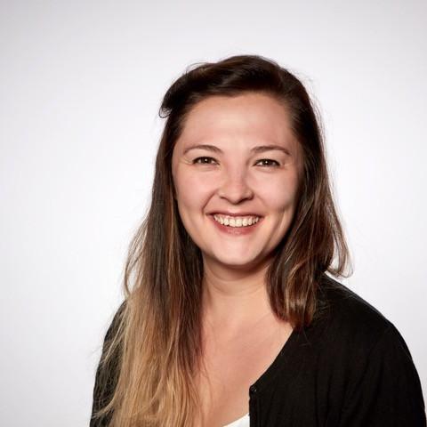 Camilla Schuchardt - Project Management