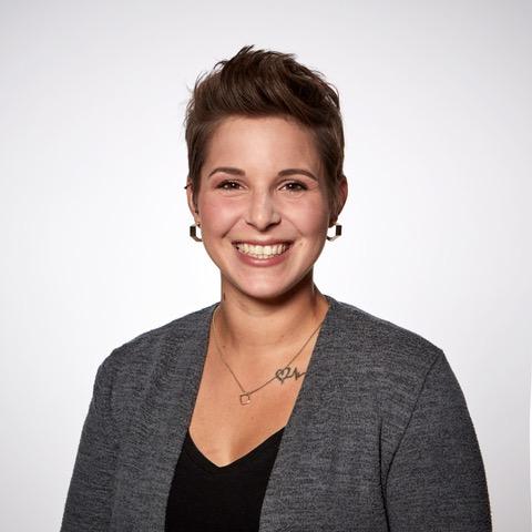 Jana Roenisch - Project Management