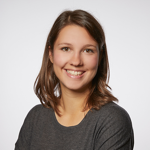 Hannah Meister - Project Management