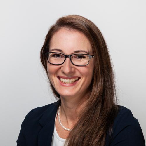 Dr. Edda Behnken - Head of Finance / Human Ressources