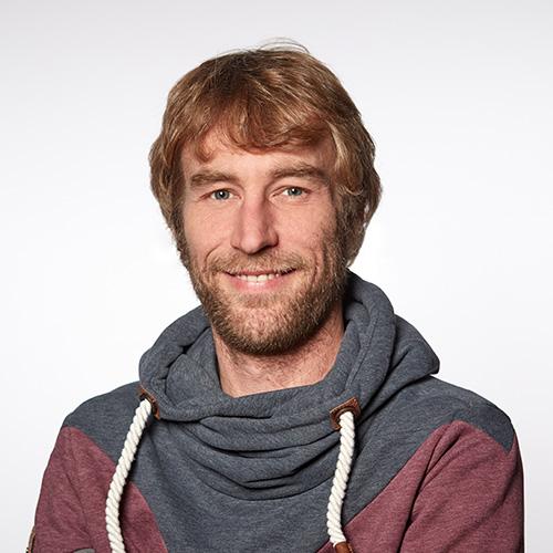 Daniel Faust - Production Management