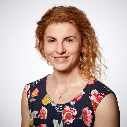 Sara Grajewski - Project Management