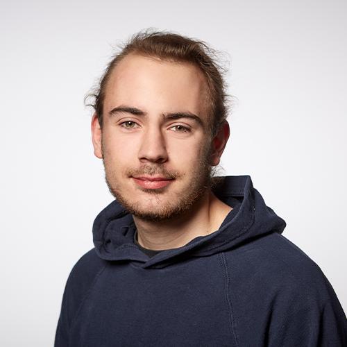 Jacob Neumann - Production Technology