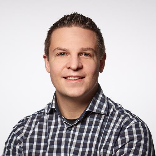 Jens Göbel - Production Technology