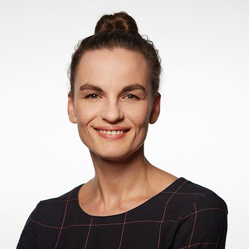 Anne Edelweck - Projektmanagement