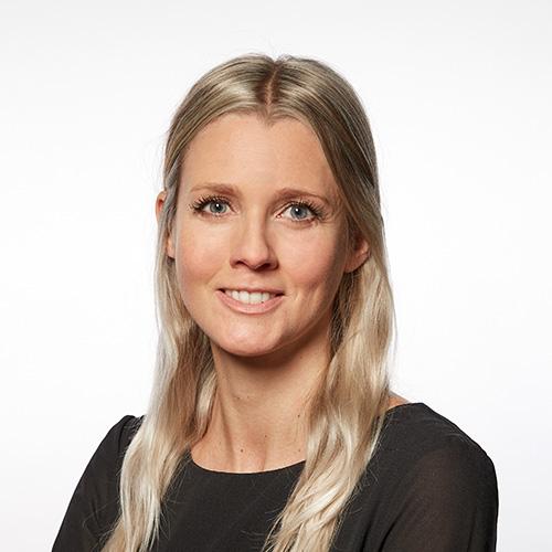 Katrin von Minden - Human Resources