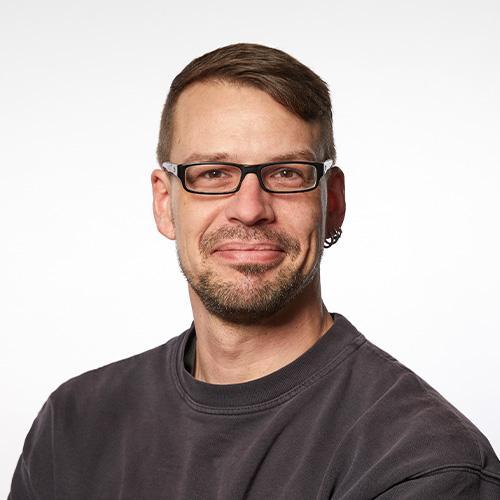 Stephan König - Logistik